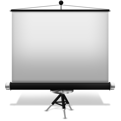 иконки экран, презентация, keynote, лейтмотив,