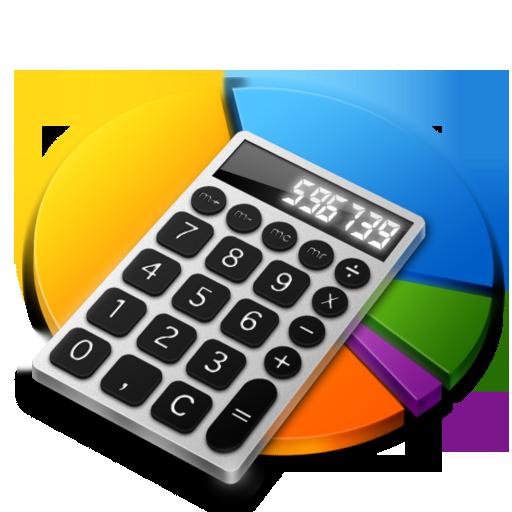 иконки калькулятор, numbers,