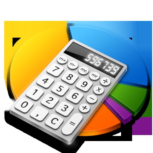 иконка калькулятор, numbers,