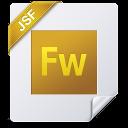 иконки jsf,