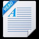 иконки инструкция, документ, ридми, readme,