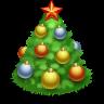 иконки рождество, новый год, новогодняя елка, tree,