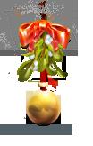 иконка рождество, новогоднее украшение, новогодний шарик, новый год, mistleto,