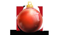 иконки новогодний шарик, новогодний шар, новый год, елочная игрушка, елочное украшение, bauble,