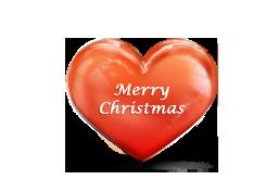 иконки сердце, рождество, новый год, heart,