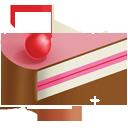 иконки торт, пирог, cake,