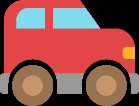 иконки автомобиль, машина,
