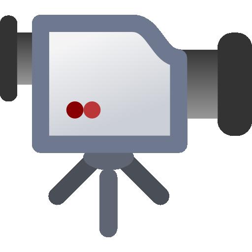 иконка video, видео, камера,