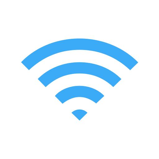 иконки airport, сеть, сигнал, уровень сети,