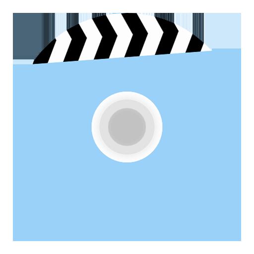 иконка idvd, диск,