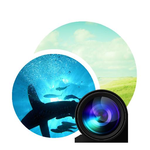иконки photodupicator, фотографии, фотография, изображение,