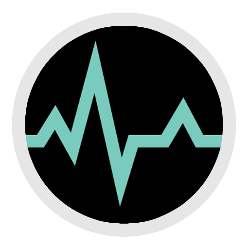 иконки taskmonitor, пульс,