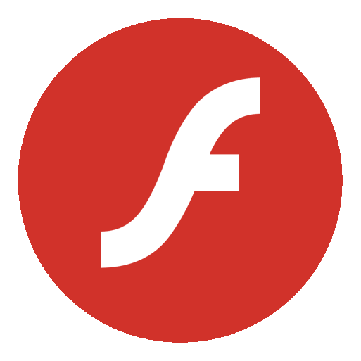 иконки adobe flash player,