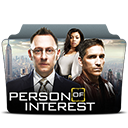 иконка person of interest, папка, folder,