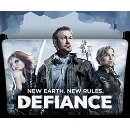 иконки defiance, папка, folder,