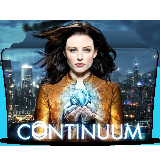 иконка continuum, континуум,