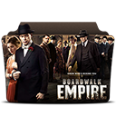 иконка boardwalk empire, папка, folder,