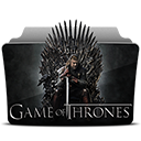 иконка game of thrones, folder, папка,