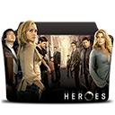 иконки heroes, folder, папка,