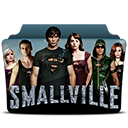 иконки smallville, folder, папка,