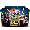 иконки star wars, clone wars, папка, folder,