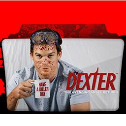 иконки dexter, папка, folder,