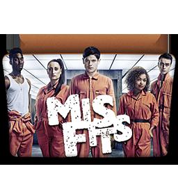 иконки misfits, папка, folder,