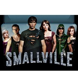 иконка smallville, folder, папка,