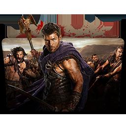 иконка spartacus, folder, папка,