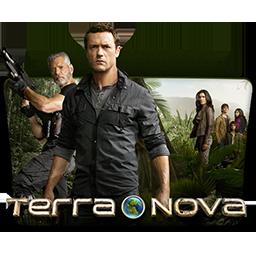 иконка terra nova, folder, папка,