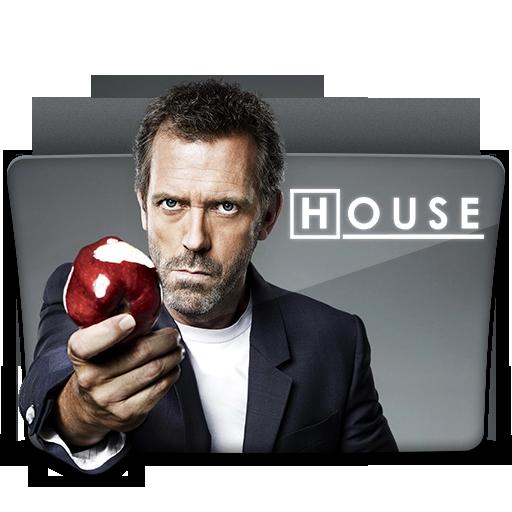 иконка dr house, папка, folder,