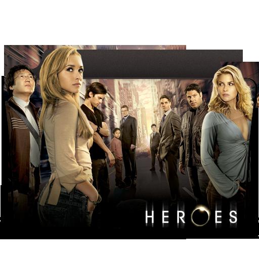 иконка heroes, folder, папка,