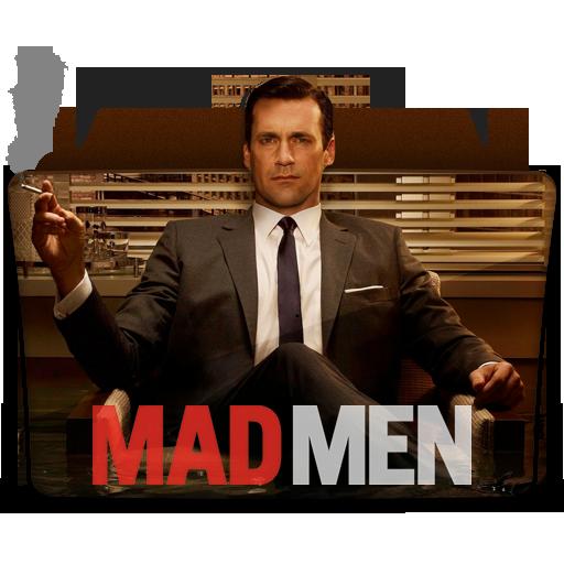 иконки mad men, папка, folder,