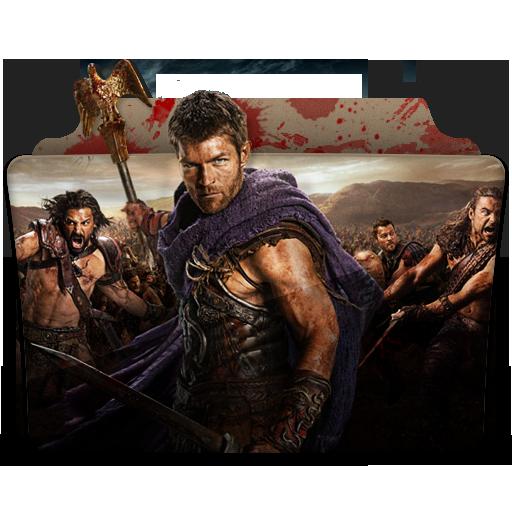 иконки spartacus, folder, папка,