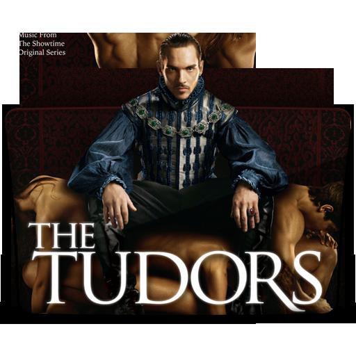 иконка the tudors, тюдоры, folder, папка,