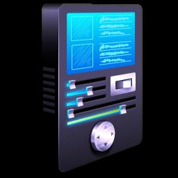 иконки control panel, панель управления, настройки,