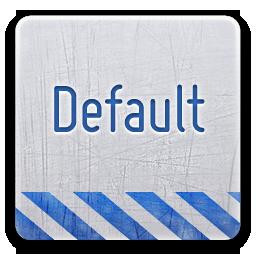 иконки default,