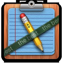 иконка documents, документы, карандаш,