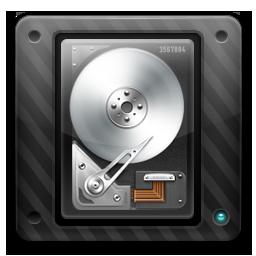 иконка system hd, жесткий диск,