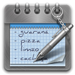 иконки notepad, блокнот,