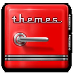иконка themes archive, архив,