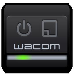иконки wacom,