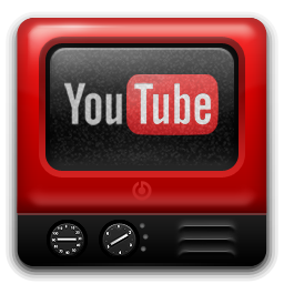 иконки youtube, ютуб,
