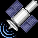 иконки satellite, спутник,