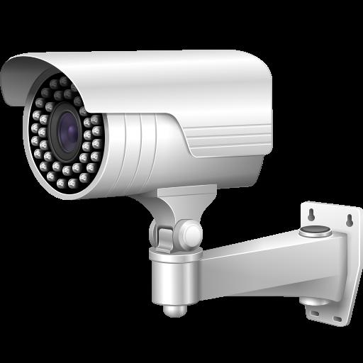 иконка cctv camera, камера,