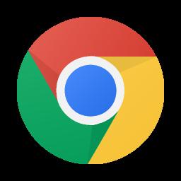 иконки chrome, хром, браузер,