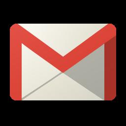 иконки google mail, почта, письмо,
