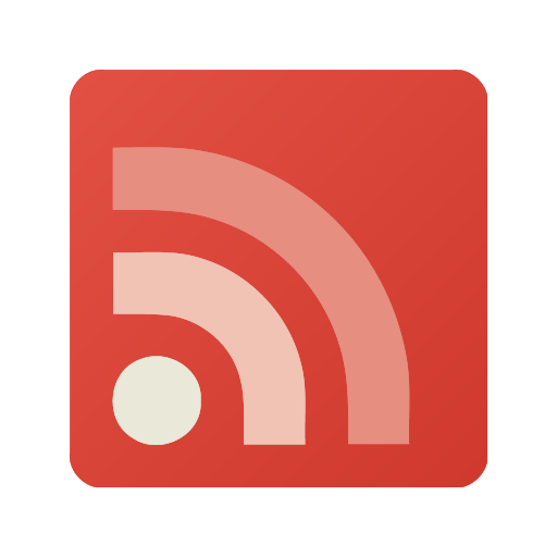 иконки google reader, rss,