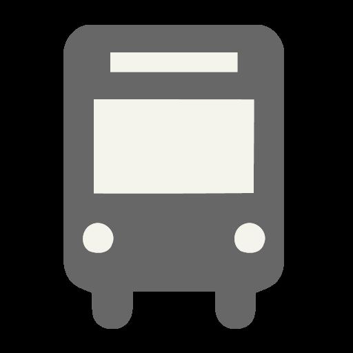 иконки transit, транзит, транспорт, автобус,
