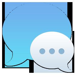 иконки chat, общение, чат,